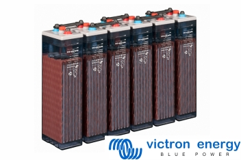 Solarne OPzS Victron