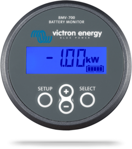 BMV Battery Monitor